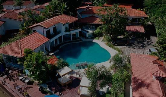 back video home hotel em angra 2
