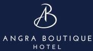 logo angra boutique hotel angra dos reis